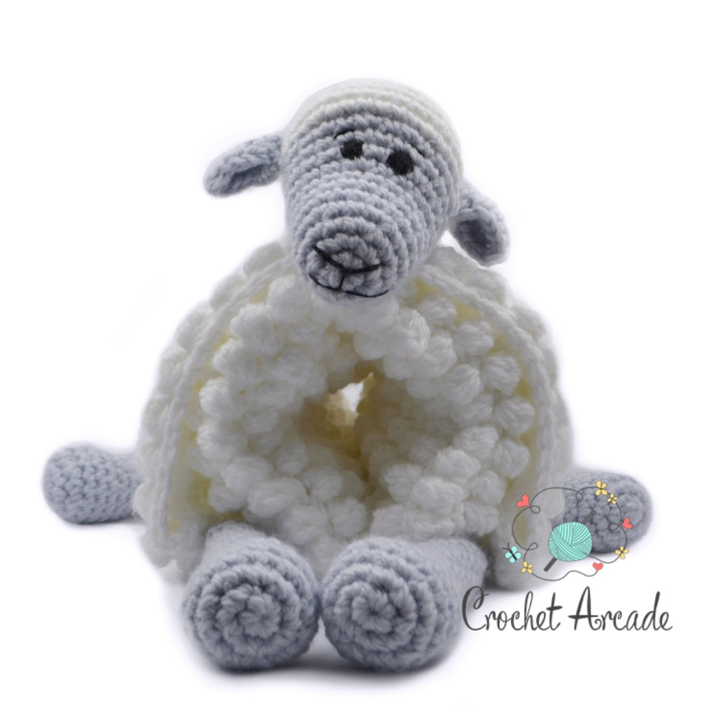 Crochet Bobble Sheep Lots Of Gorgeous Free Patterns | 1024x1024