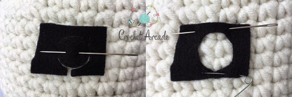 How to Embroider on Amigurumi - Hobium Blog | 333x1000
